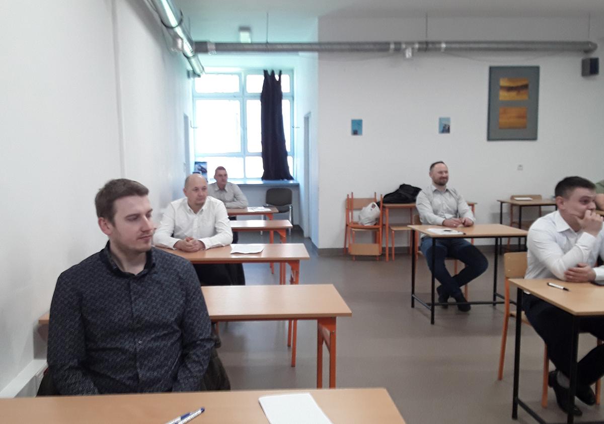 Program oraz czas trwania szkolenia kandydatów na maszynistów ubiegających się o licencji maszynisty, Ośrodek Szkolenia i Egzaminowania Maszynistów w Rzeszowie